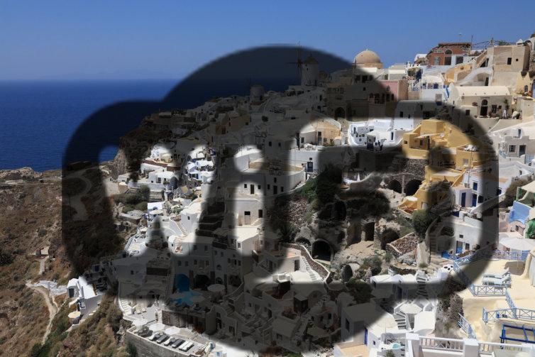 Free Wifi Locator Santorini